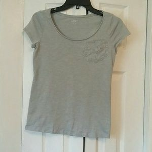 Ann Taylor Loft Shirt Size S